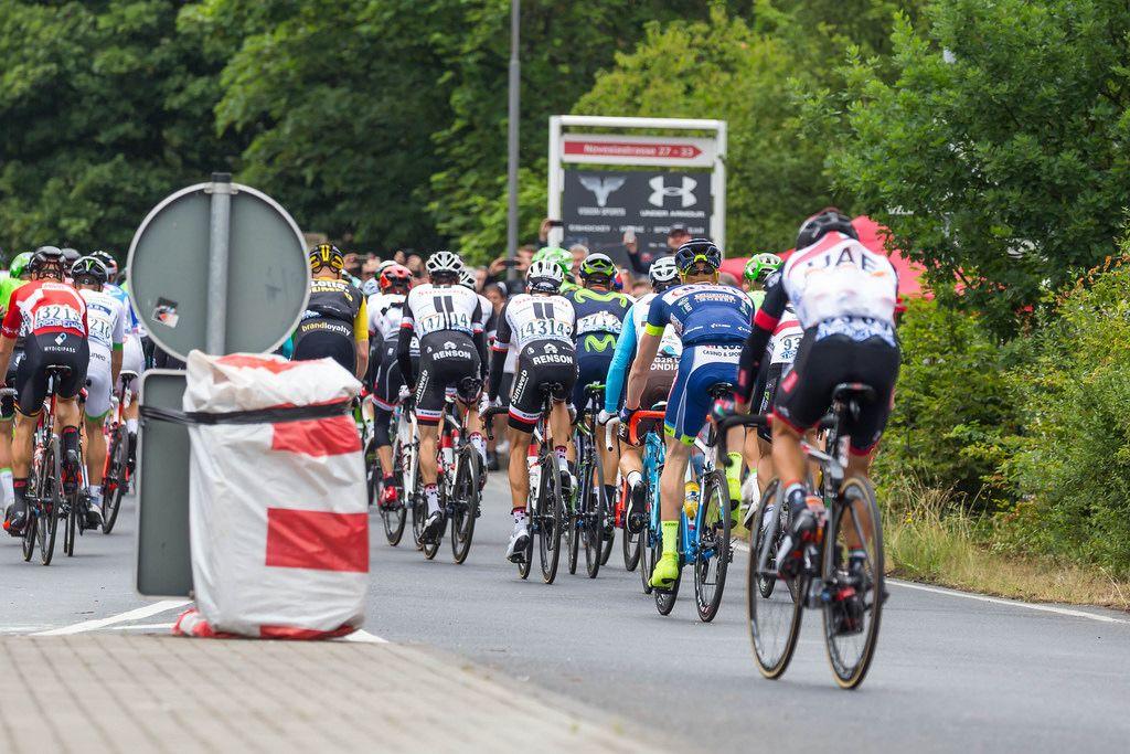 Tour de France hautnah in Kaarst erleben