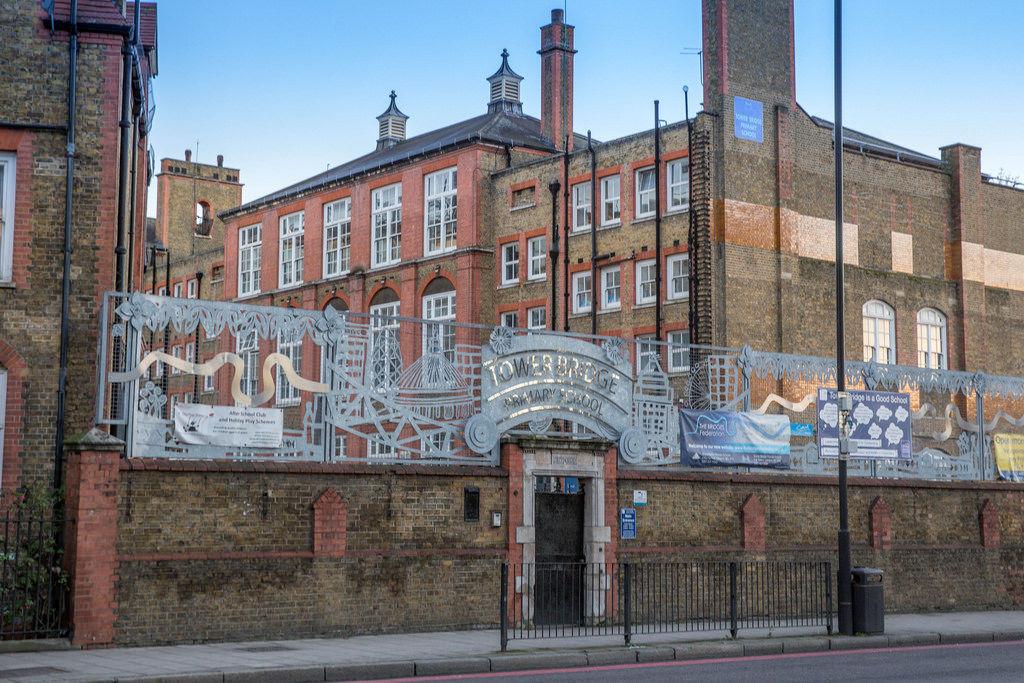 Tower Bridge Primary School