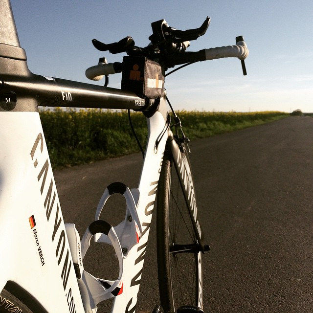 Train low, compete high. #ironman #im703 #kraichgau #canyon #sports #triathlon #instapic #happy #healthy #pegatin