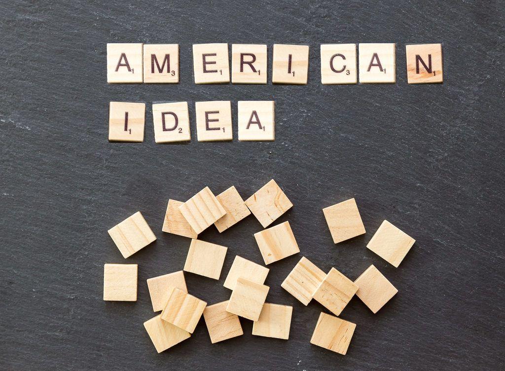Trump's new American Idea hotel chain