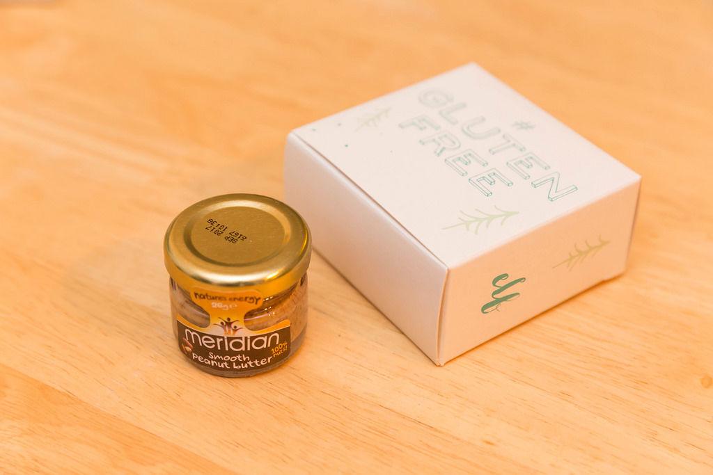 Tür 11: Erdnussbutter / Peanut Butter