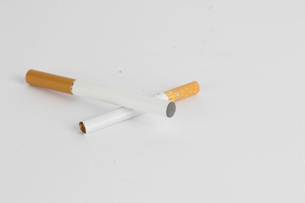 Unschädliches Rauchen