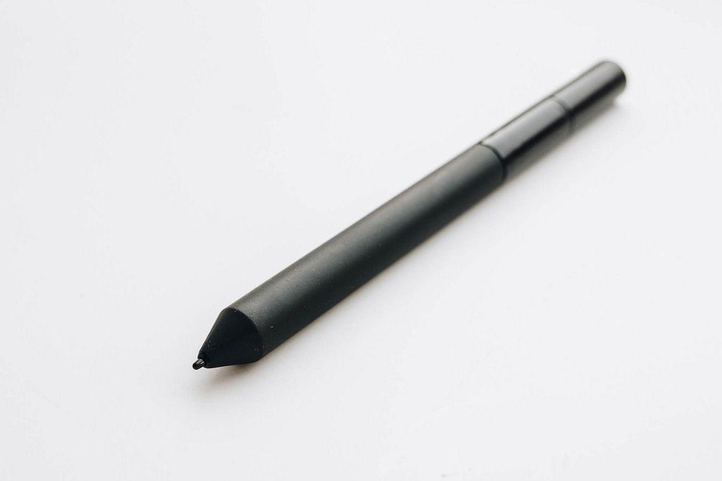 Unverzichtbar für Grafikdesign, Stift für Tablets