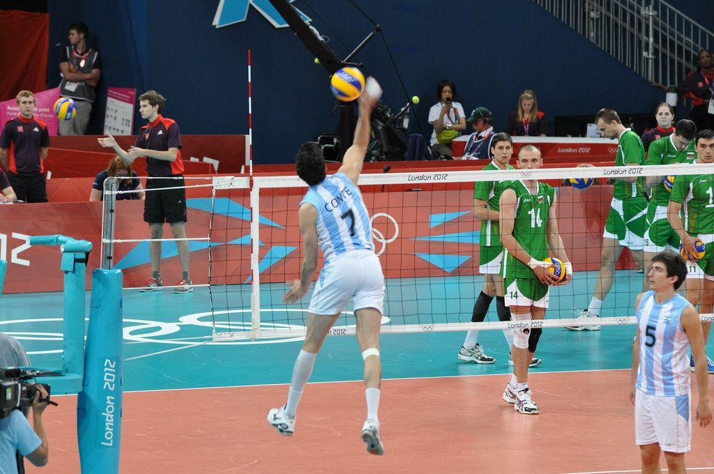volleyball wm 2019 italien