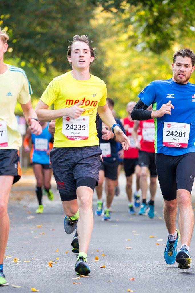 Weiner Pascal, Sommer Sven - Köln Marathon 2017