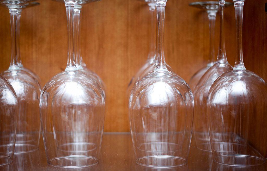 Wineglass  Close-Up