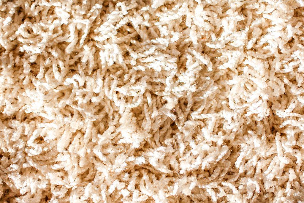 Wolle als Hintergrund