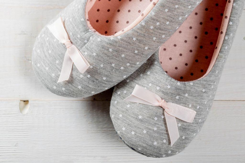 women's room Slippers