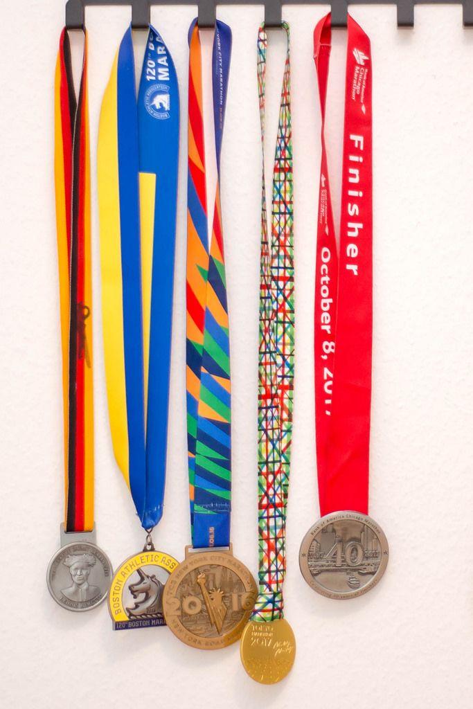 World Major Marathon Series: Berlin, Boston, New York, Tokyo and Chicago. London (still) missing.