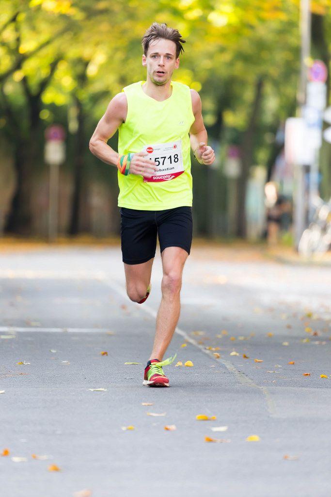 Zens Sebastian - Köln Marathon 2017