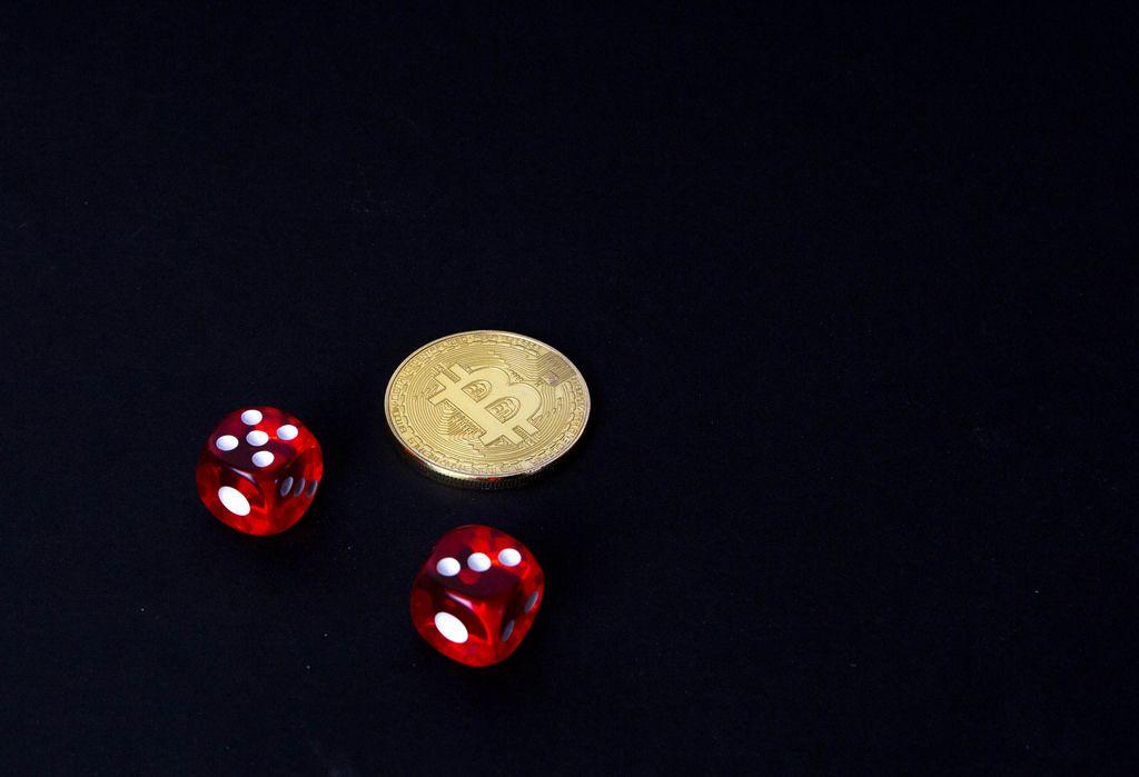 Zocken mit Bitcoin