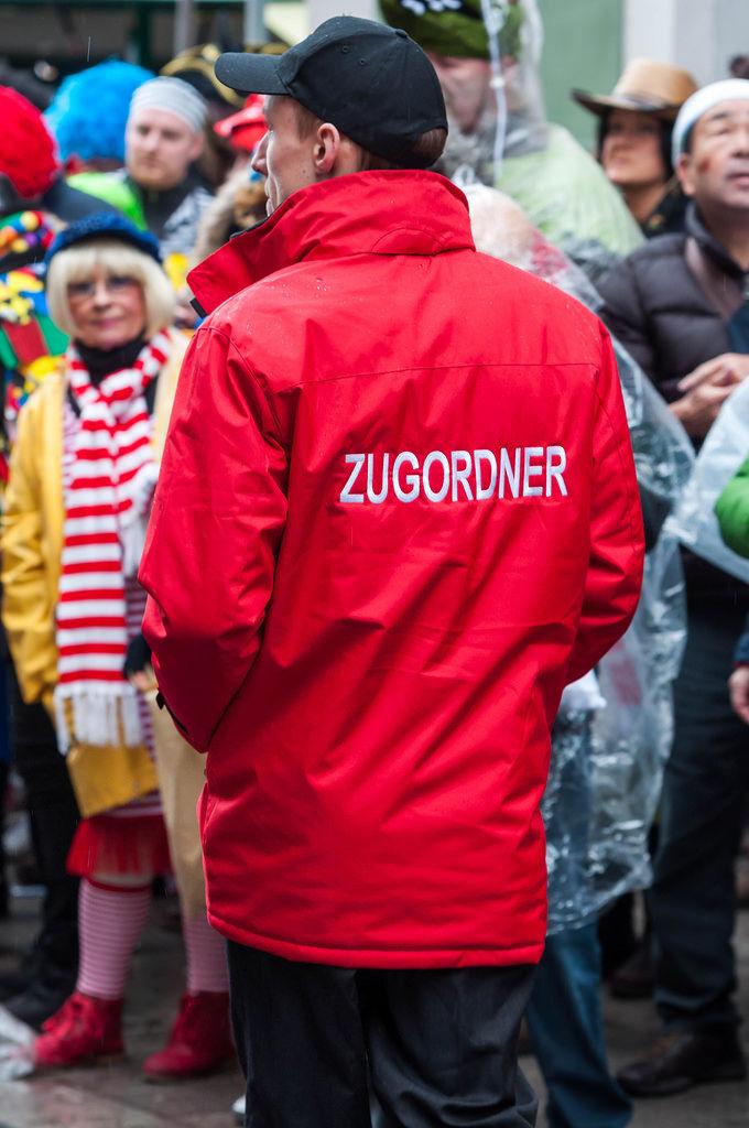 Zugordner