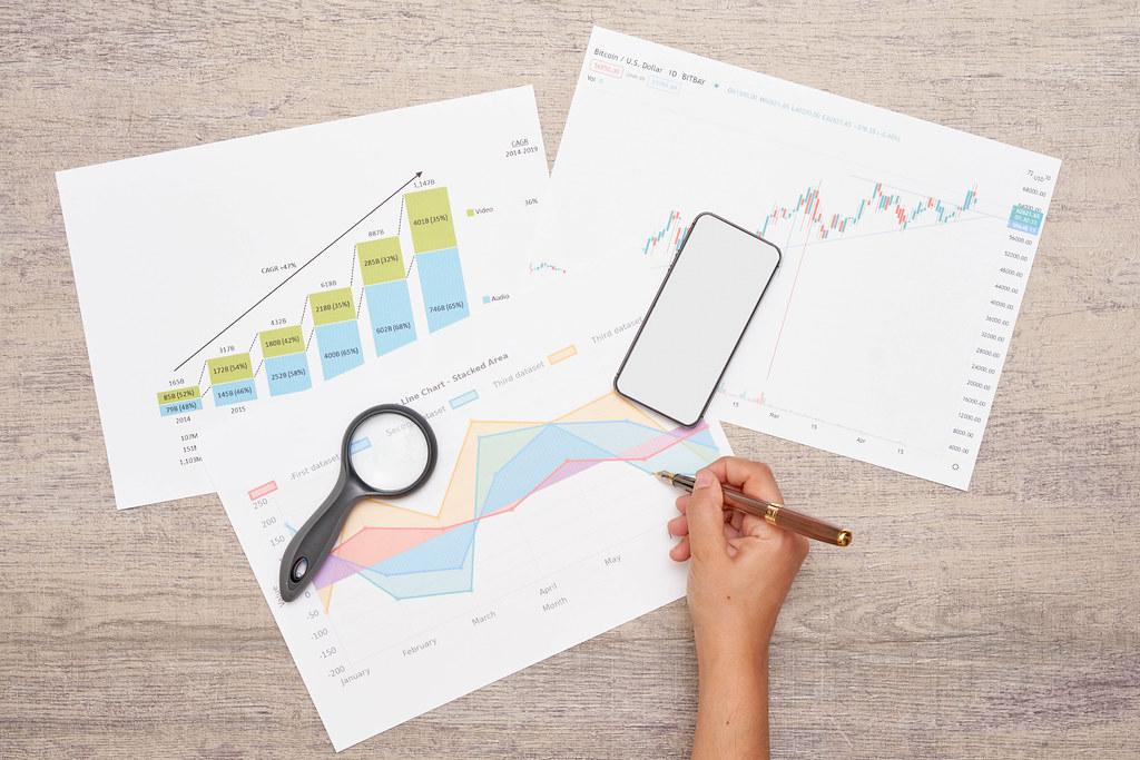 Analysing target market