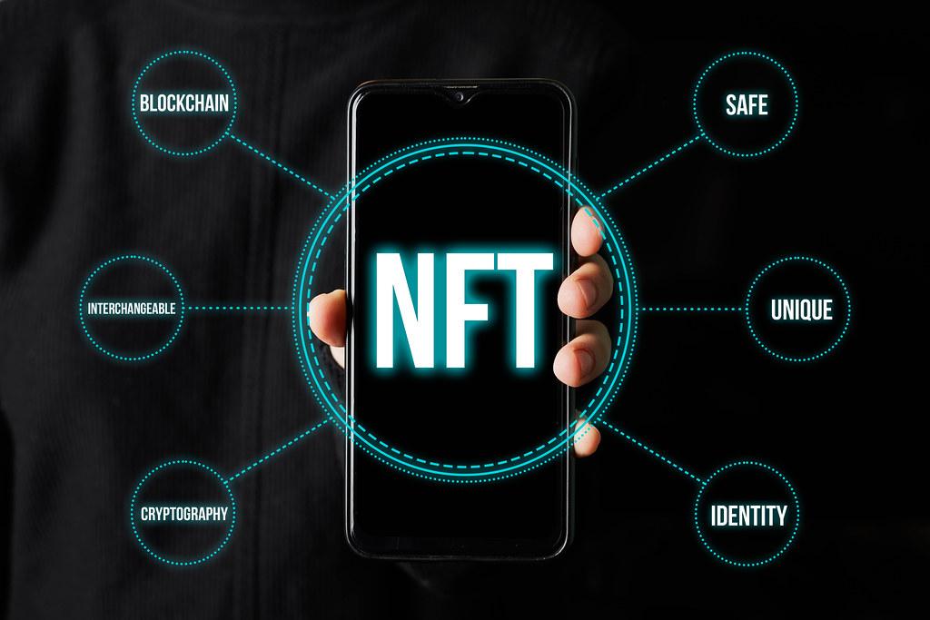Auction house Sotheby's enters NFT world