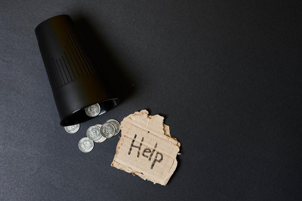 Begging - Social Issue