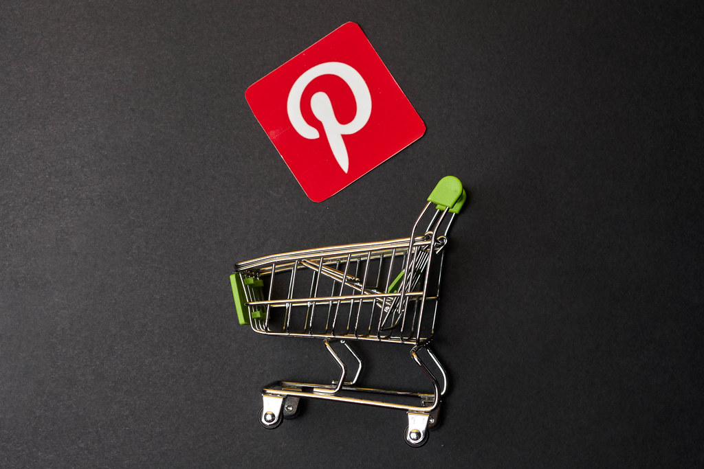 Buy pinterest shares - image sharing and social media service