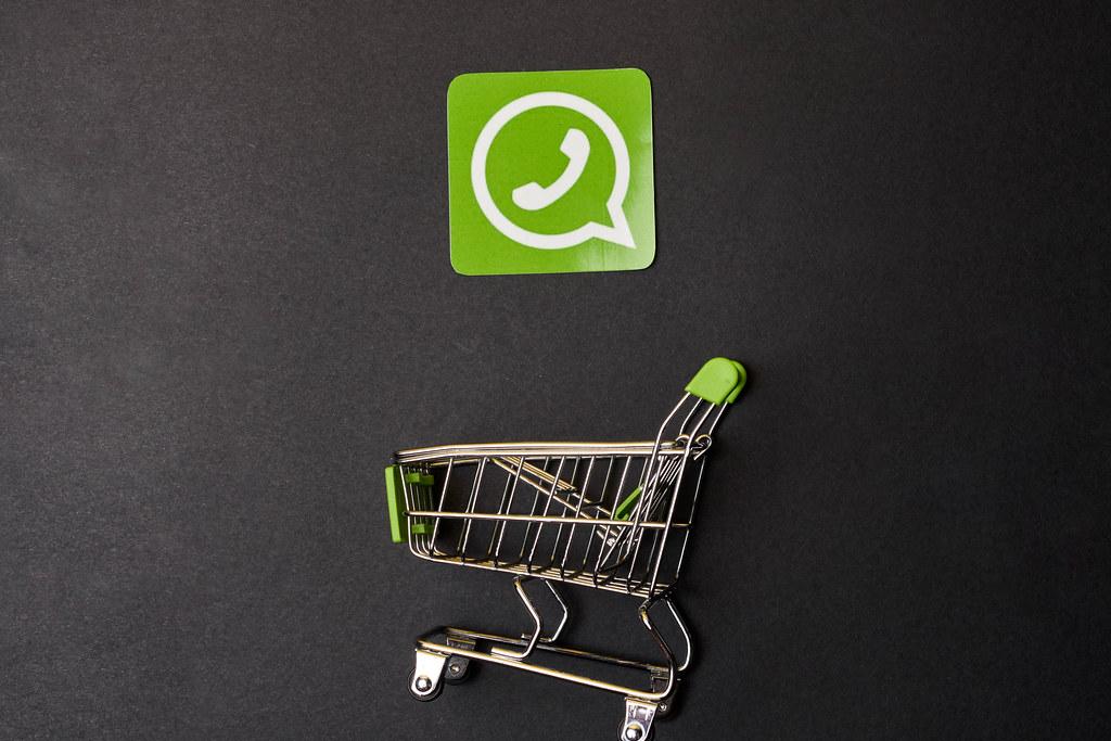 Buying WhatsApp Messenger