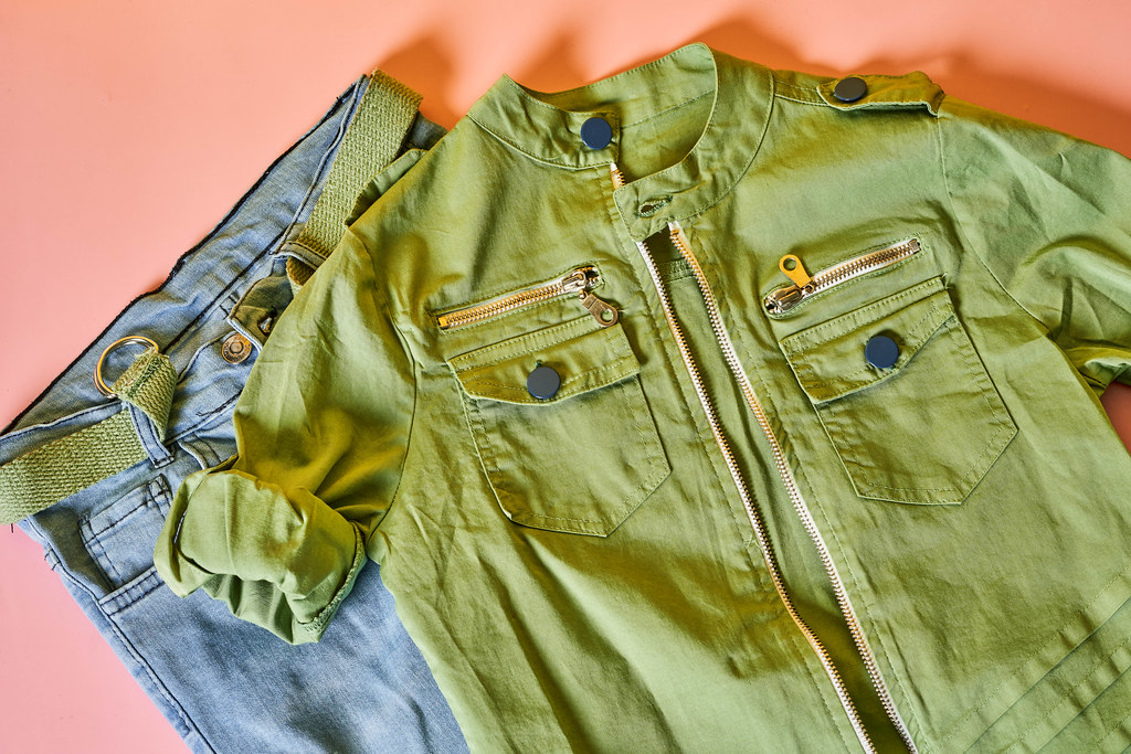Causal clothing set for 10-years-old boy