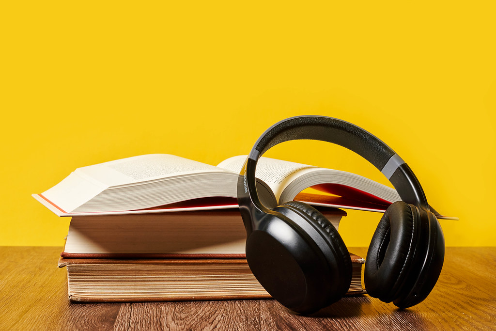 Concept of Audio Books and Audio Education