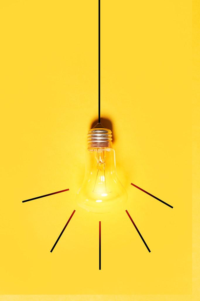 Creativity, idea, solution concept