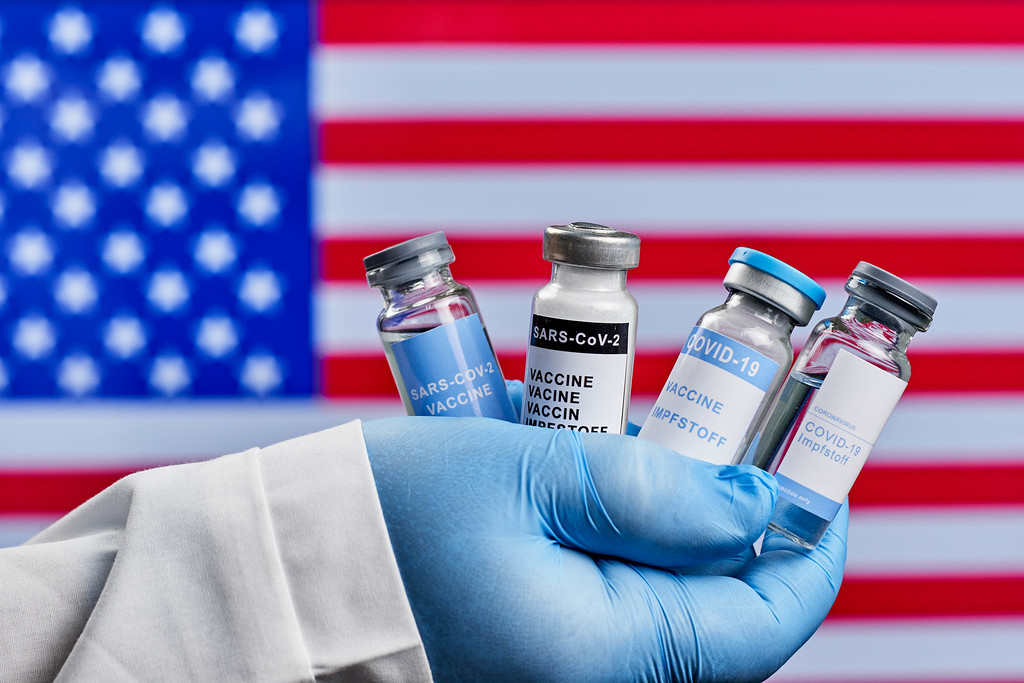 Drugmakers of US testing several COVID-19 vaccines