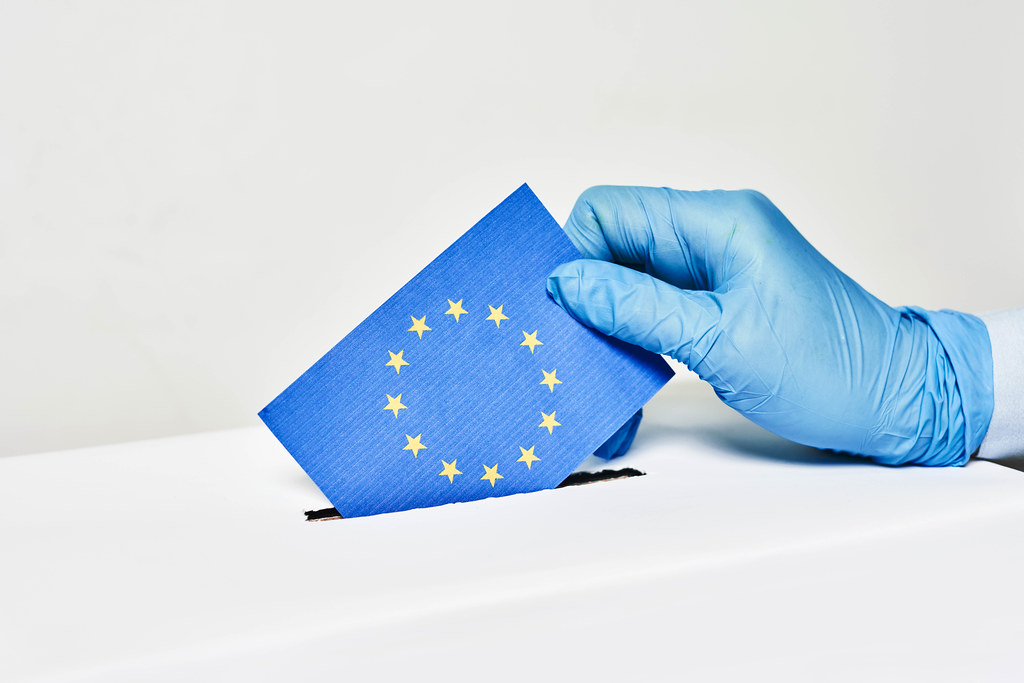 Elections in European Union during Covid-19 pandemic