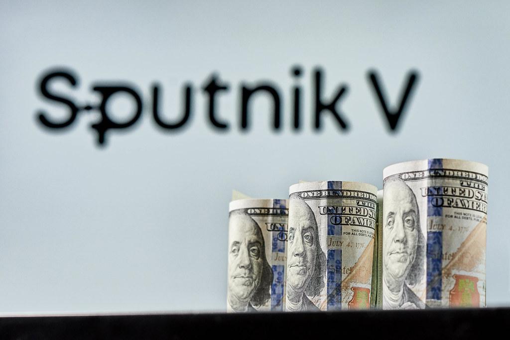 European union purchasing Russian vaccine Sputnik V