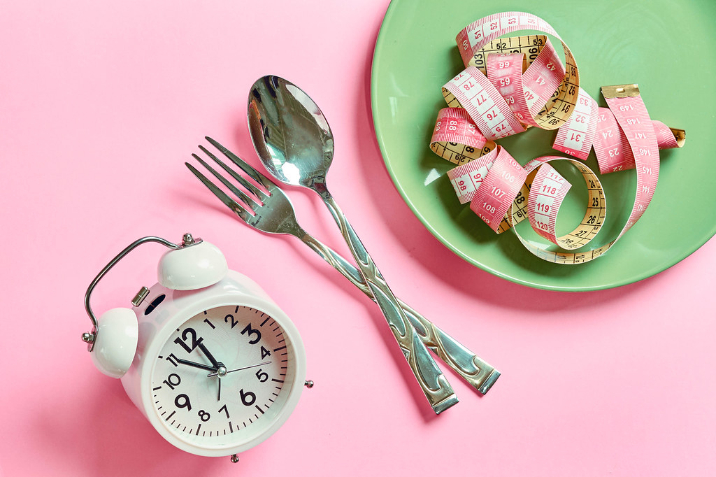 Frequent eating for weight loss - Eating small, balanced meals every 3 hours