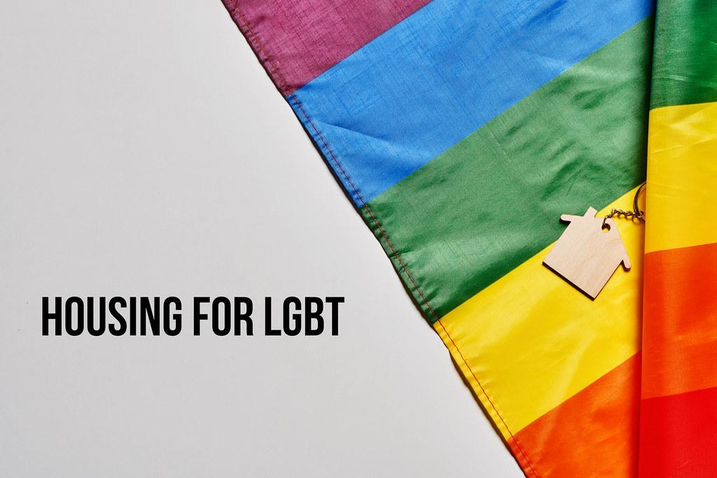 Housing for LGBT