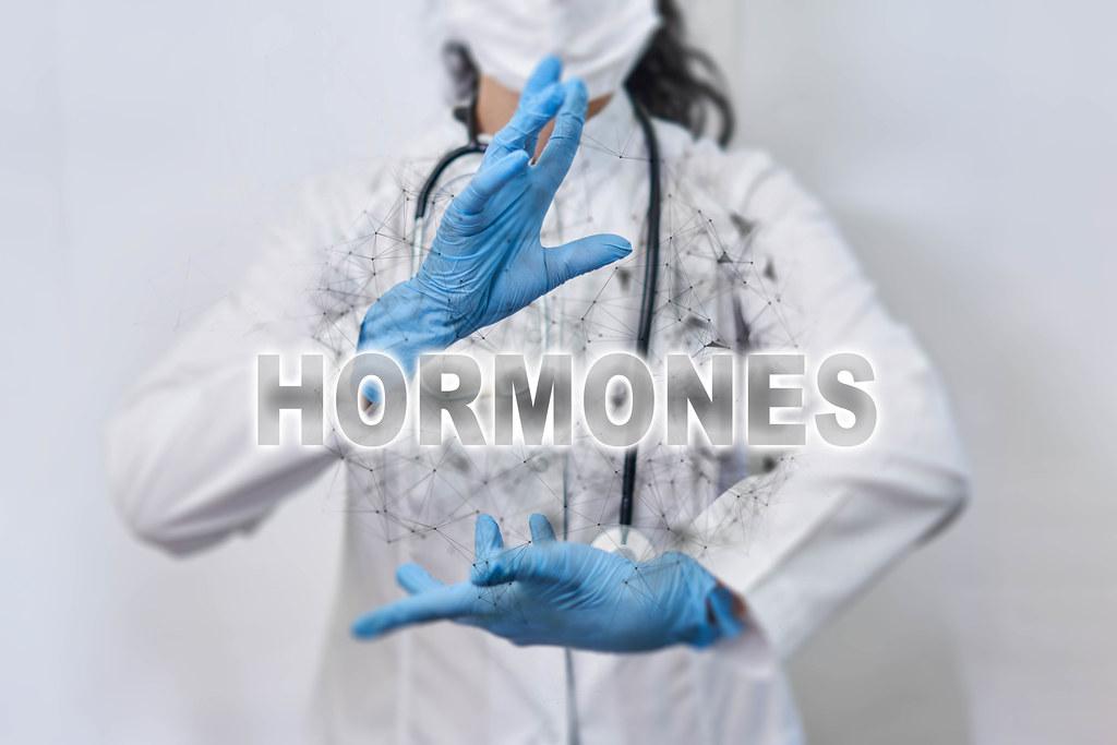 Human health - hormone balance