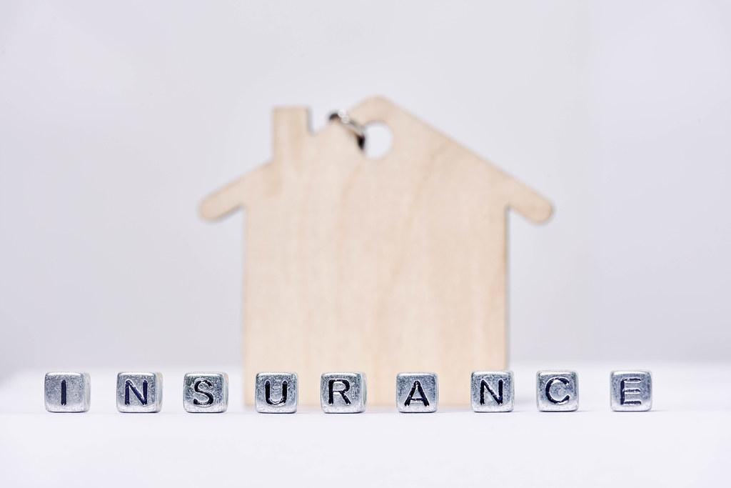 Insurance for real estate