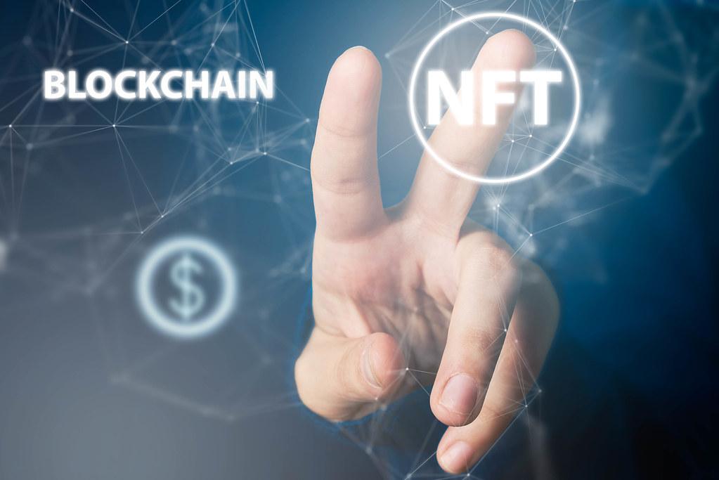NFT - Climate-Positive Crypto Art