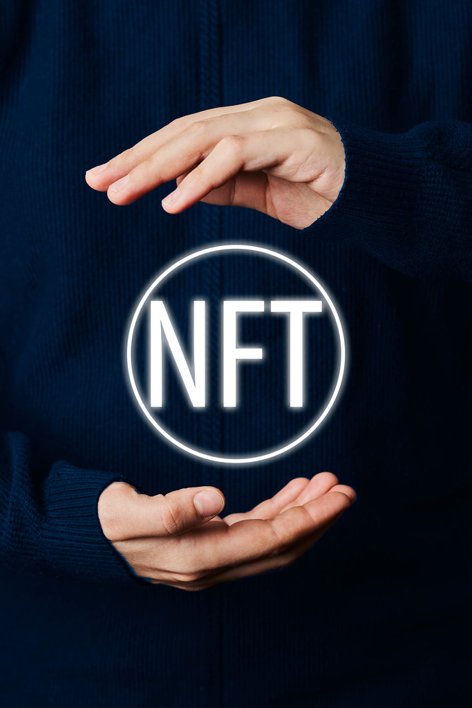 Non-fungible tokens (NFTs) - unique collectible crypto assets