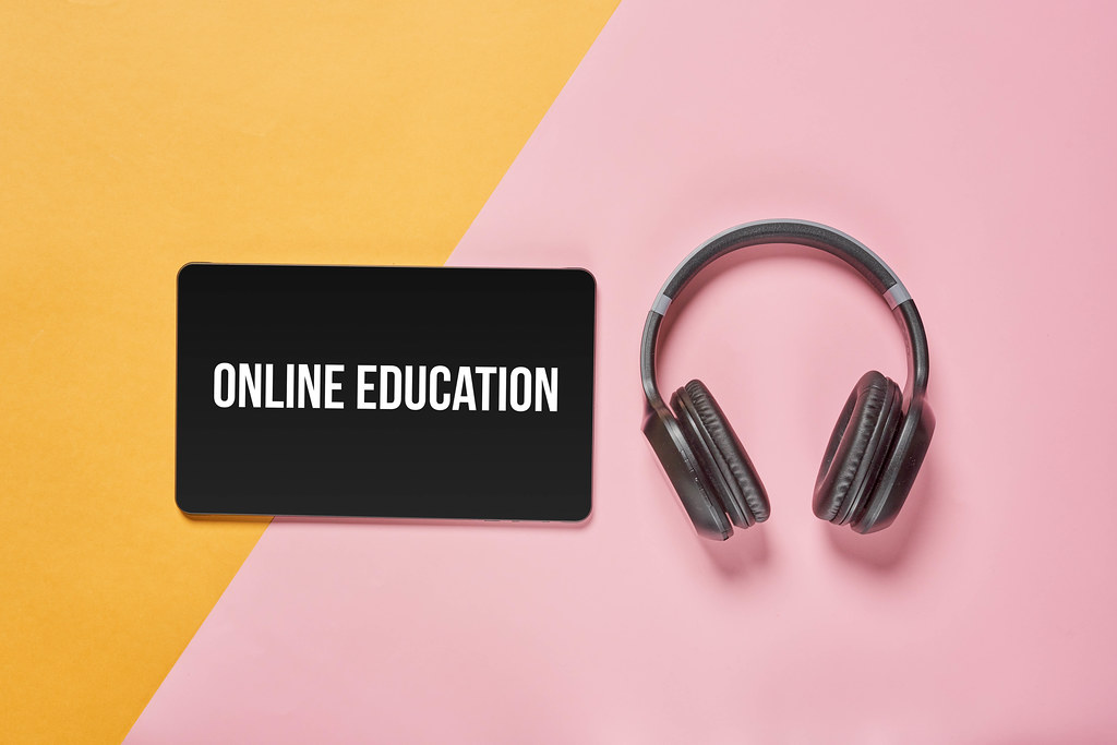 Online education boomed during the pandemic