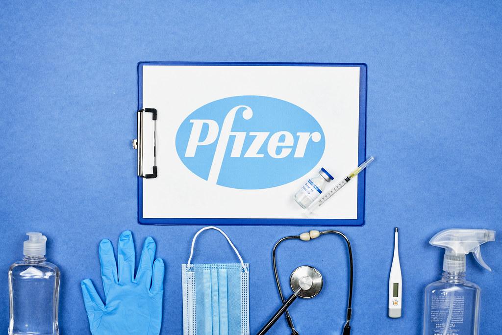 Pfizer vaccine trial success signals breakthrough in pandemic