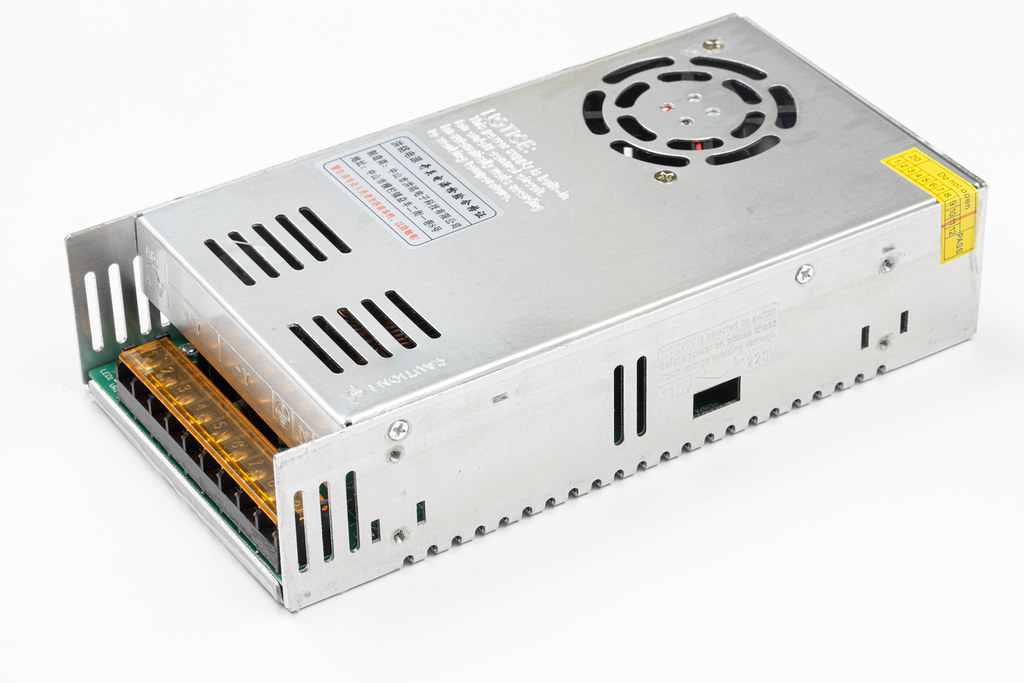 Power Supply 48v for LED CNC and other