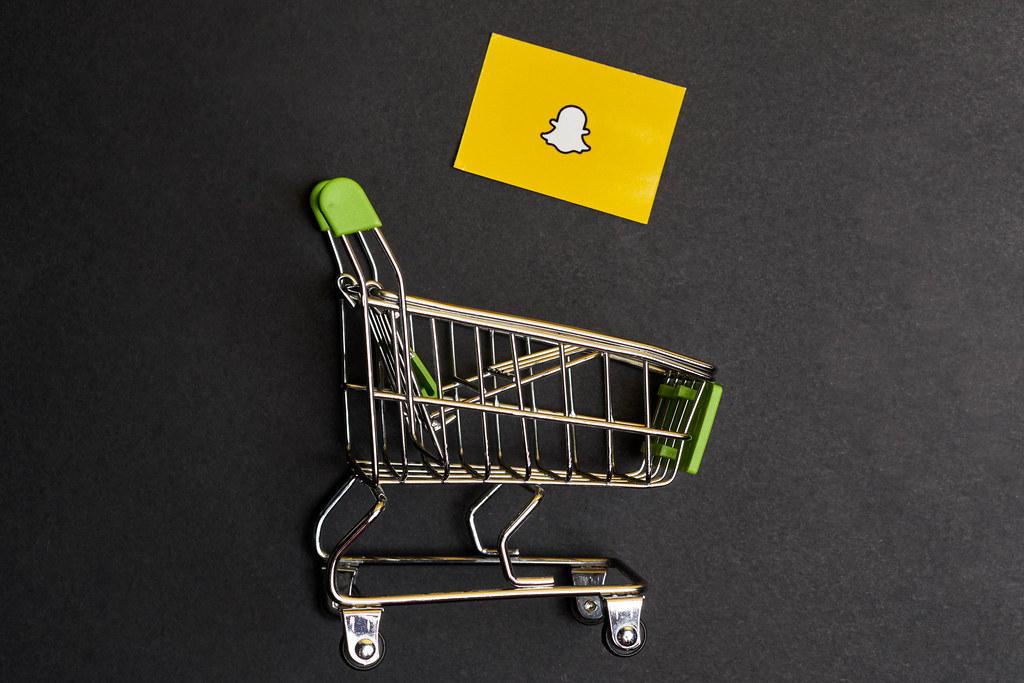 Purchasing snapchat - popular american multimedia messaging app