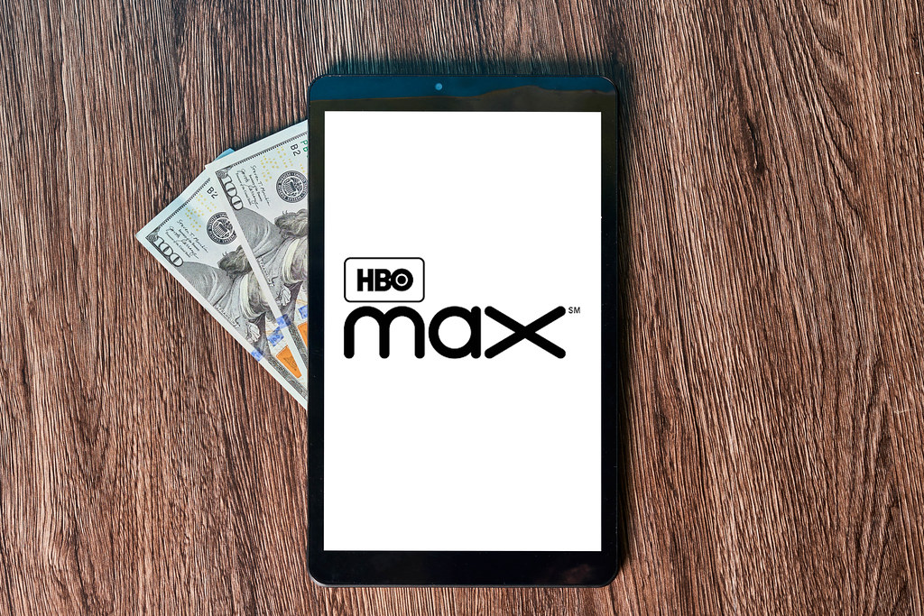 Purchasing yearly HBO max subscription