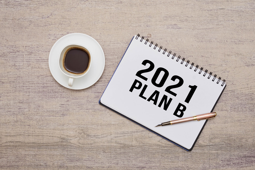 Switching to Plan B, when plan A failed