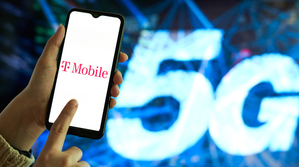 T-Mobile puts 5G network rollout in overdrive