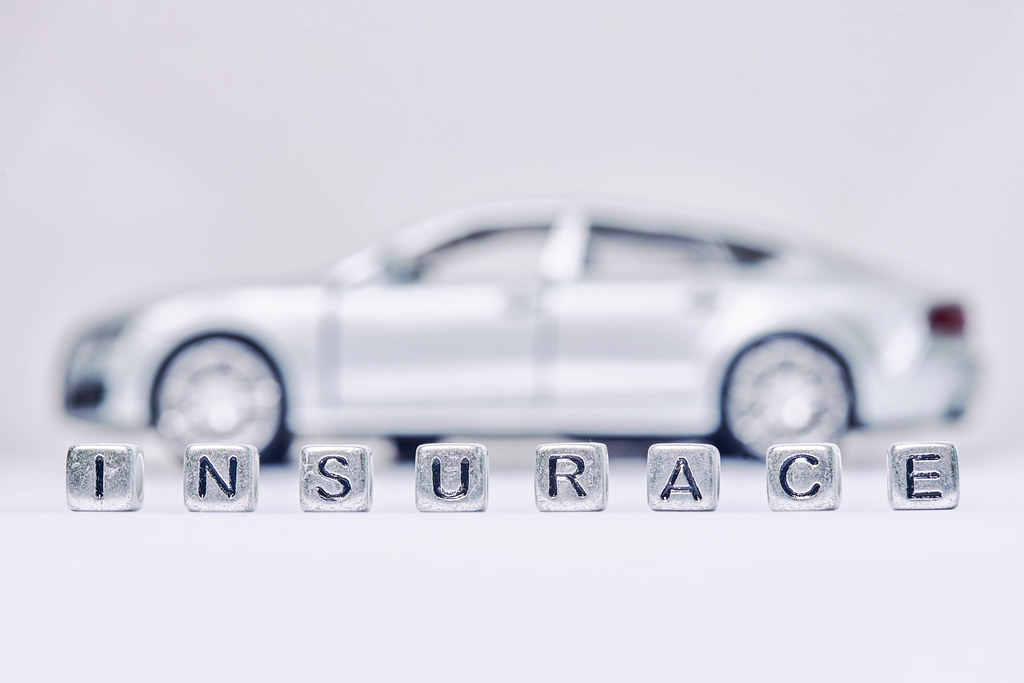 Vehicle insurance concepts