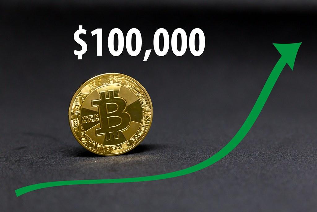 Will Bitcoin reach $100,000 in 2021?