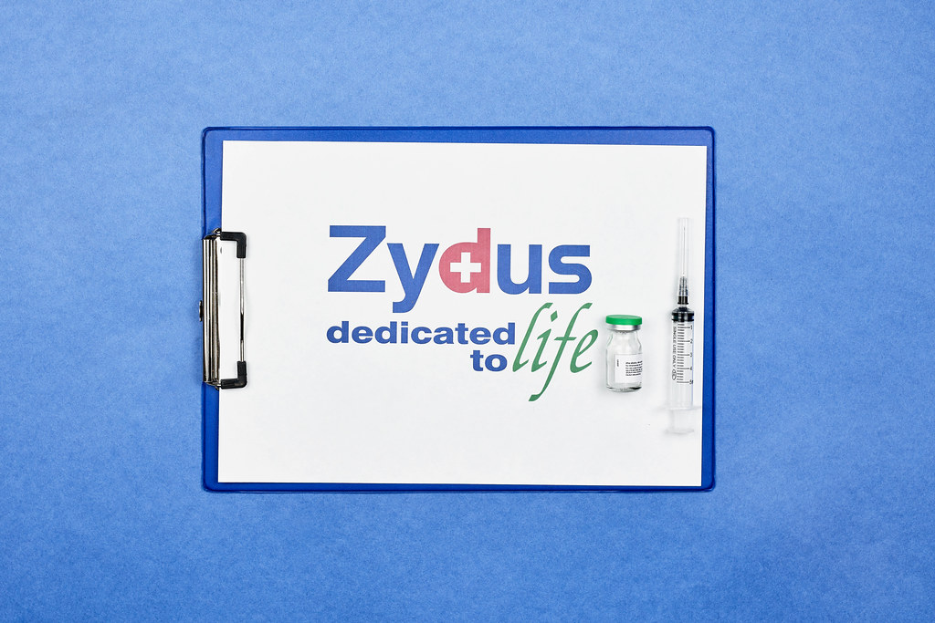 Zydus Cadila gets nod to start phase 3 trials of Covid-19 vaccine on patients