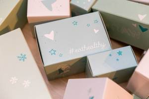 #eatheatlthy: Foodist Healthy Adventskalender 2016