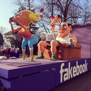 #fakebook #socialjeck #thisiscologne #carneval #karneval #jeck #alaaf #instapic #picoftheday #sun