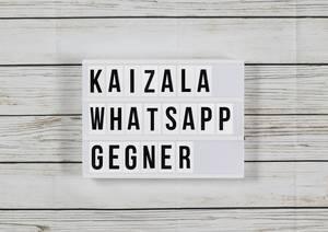"""Kaizala"": Microsofts startet kostenlosen WhatsApp-Konkurreten weltweit"