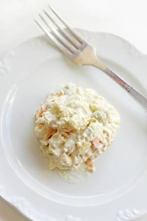 """Russian"" Salad"