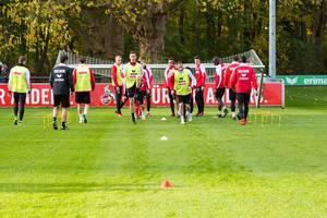 1. FC Köln Training 13.11.2017