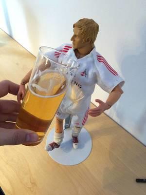 1. FC Köln trifft Kölsch