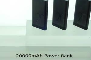 20000mAh Power Banks mit hoher Kapazität